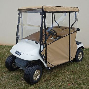 Odyssey Enclosure Beige, Over the top, EZGO TXT 96-13